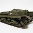 ハンガリー陸軍突撃砲 M40/43 Zrinyi2